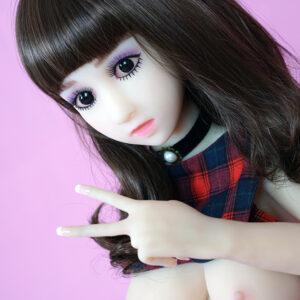 "Sukie - Cutie Doll 3′3"" (100cm) Cup D"