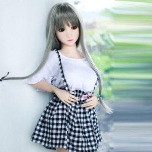 """Esther - Cutie Sex Doll 3′3"""" (100cm) Cup C Ready-to-ship"""