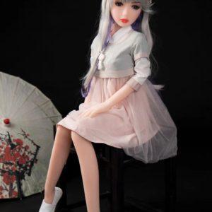 "Chieko - Cutie Doll 3′7"" (110cm) Cup C"