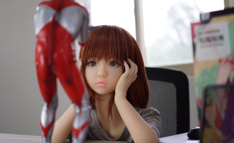 "Nana - Cutie Doll 3′3"" (100cm) Cup A"