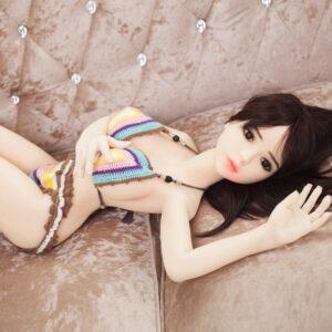 "Wendy - Cutie Doll 3′3"" (100cm) Cup D"