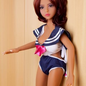 "Tamina - Cutie Doll 3′3"" (100cm) Cup D"