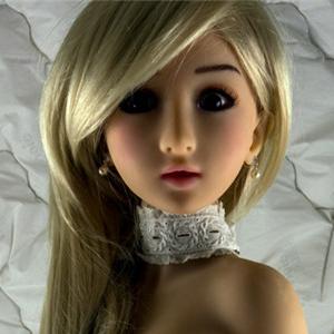 """Amanda - Cutie Sex Doll 3′3"""" (100cm) Cup C Ready-to-ship"""