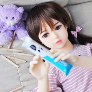 Austyn - Cutie Doll 3' 3 (100cm) Cup A