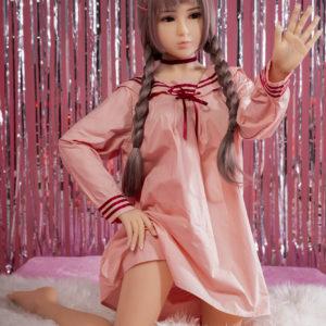 Ayleen - Cutie Doll 4' 2 (130cm) Cup C