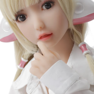 Chi - Cutie Doll 3' 11 (120cm) Cup B