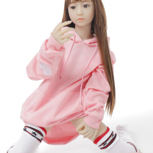 Cleo - Cutie Doll 4' 2 (128cm) Cup A