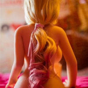 "Melody - Cutie Doll 3′3"" (100cm) Cup D"