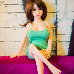 "Nuwa - Cutie Doll 3′3"" (100cm) Cup D"