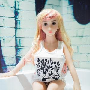 """Samantha - Cutie Doll 3′3"""" (100cm) Cup D"""
