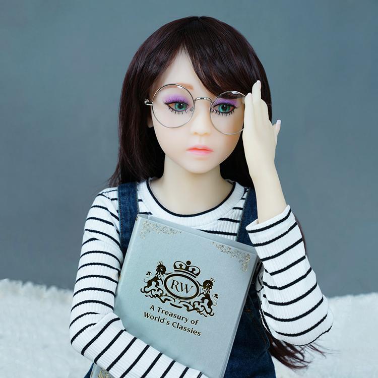 """Lola - Cutie Doll 3′3"""" (100cm) Cup A"""