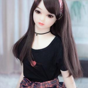 "Eunjoo - Cutie Doll 3′3"" (100cm) Cup A"
