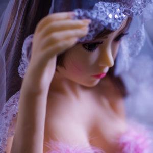 Dana - Cutie Doll 3' 3 (100cm) Cup D