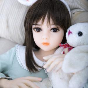 Dixie - Cutie Doll 3' 3 (100cm) Cup A