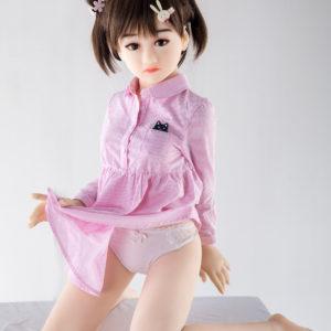 Erika - Cutie Doll 3' 11 (120cm) Cup B