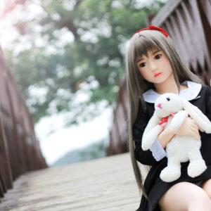 Fallon - Cutie Doll 3' 3 (100cm) Cup A