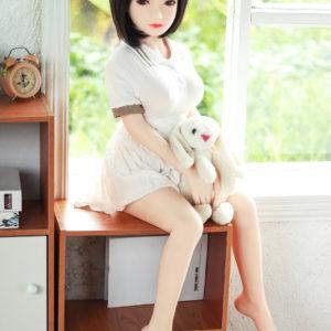 Freyja - Cutie Sex Doll 3' 7 (110cm) Cup C