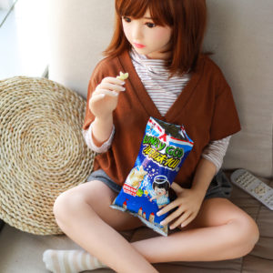 Giana - Cutie Doll 3' 3 (100cm) Cup A