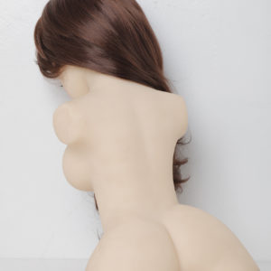 "AINI TPE half body torsos with head Ready-to-ship 2' 4"" / 70cm"
