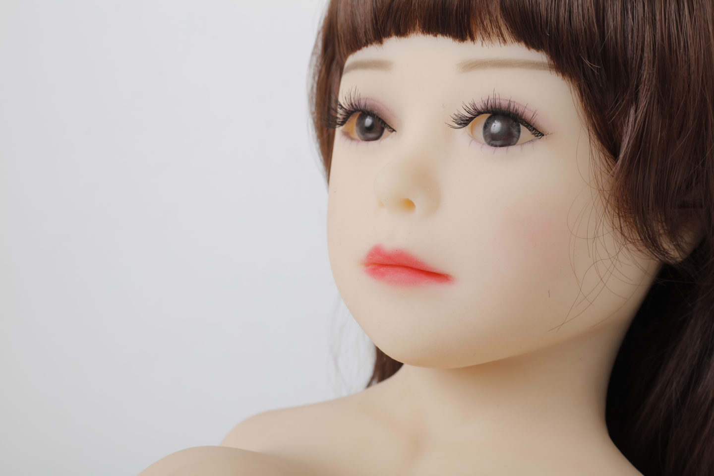 Sex doll isn't all about sex