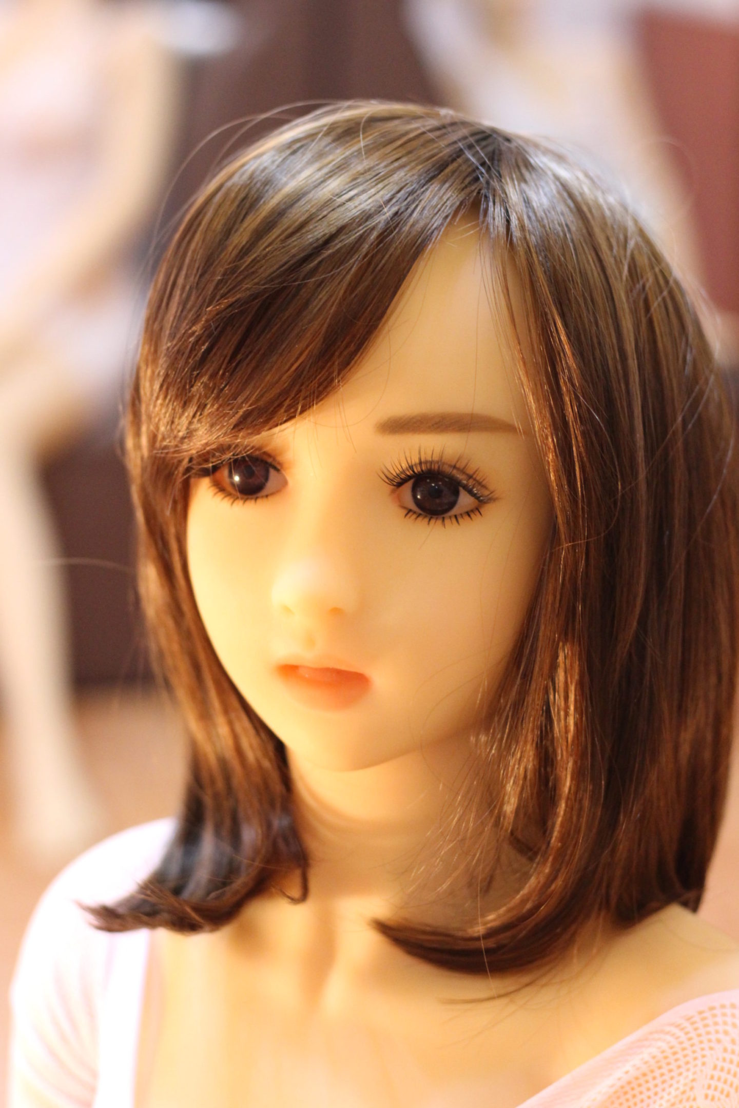 """Shelby - Cutie Doll 3′3"""" (100cm) Cup D"""
