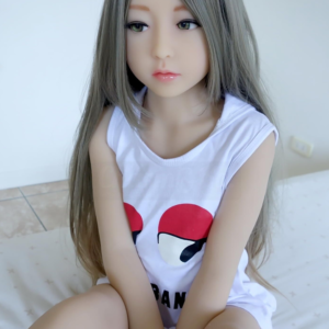 "Sola - Cutie Doll 3′3"" (100cm) Cup A"