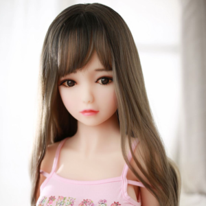 Selina - Cutie Doll 4′ 1″ (125cm) Cup D