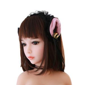 "Eva - Cutie Doll 3′3"" (100cm) Cup D"