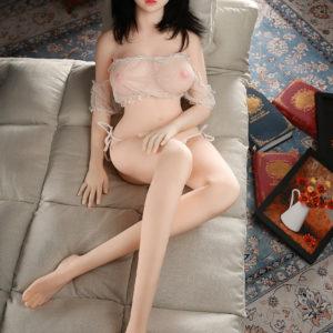 Ingrid - Cutie Doll 4' 3 (130cm) Cup C
