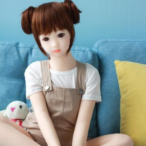 Kaiya - Cutie Doll 4' 2 (128cm) Cup A