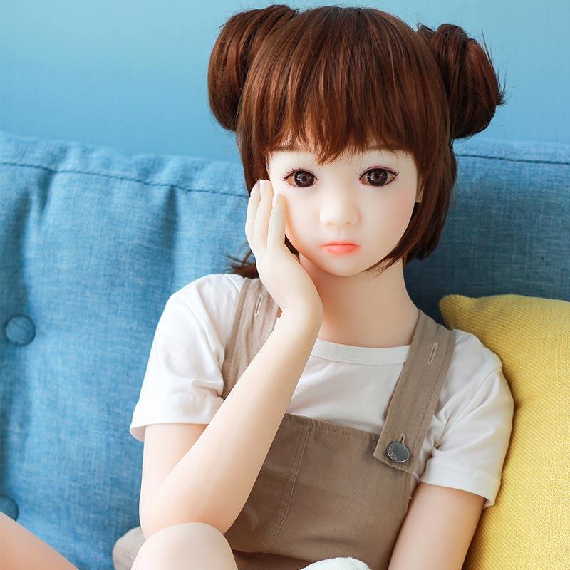 Build a cutie smart companion doll