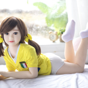 Kayla - Cutie Doll 3' 3 (100cm) Cup A
