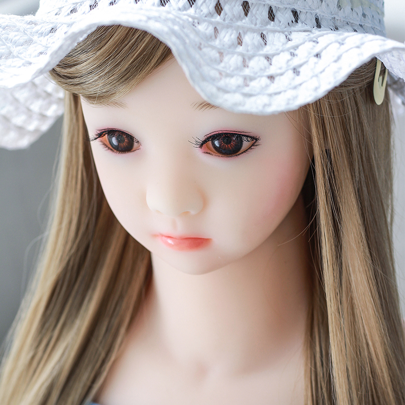 Kaylin - Cutie Doll 3' 3 (100cm) Cup D