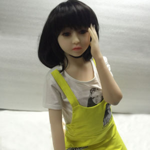 Keily - Cutie Doll 3' 3 (100cm) Cup A