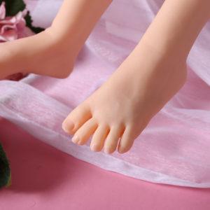 Kiana - Cutie Doll 3' 3 (100cm) Cup D