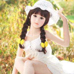 Luisa - Cutie Doll 3' 11 (120cm) Cup B