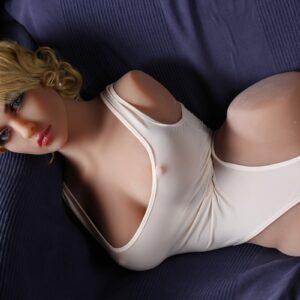 "AINI TPE half body torsos with head 3' 2"" (98cm) Backorder"