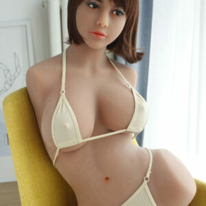 "AINI TPE half body torsos with head 3' 2"" (98cm) Ready-to-ship"