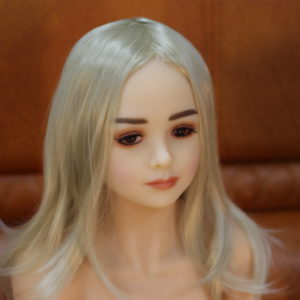 Maliah - Cutie Doll 3' 3 (100cm) Cup D
