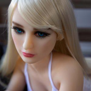 "Nava - Cutie Sex Doll 3′3"" (100cm) Cup C Ready-to-ship"
