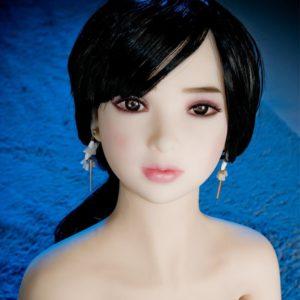 Nora - Cutie Doll 4' 1 (125cm) Cup D