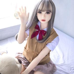 Novah - Cutie Doll 4' 2 (128cm) Cup A