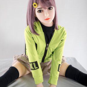 Robin - Cutie Doll 3' 3 (100cm) Cup A