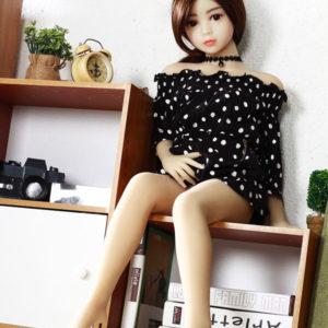 """Kim - Cutie Doll 3′3"""" (100cm) Cup A"""