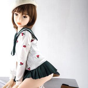 Salma - Cutie Doll 4' 2 (128cm) Cup A