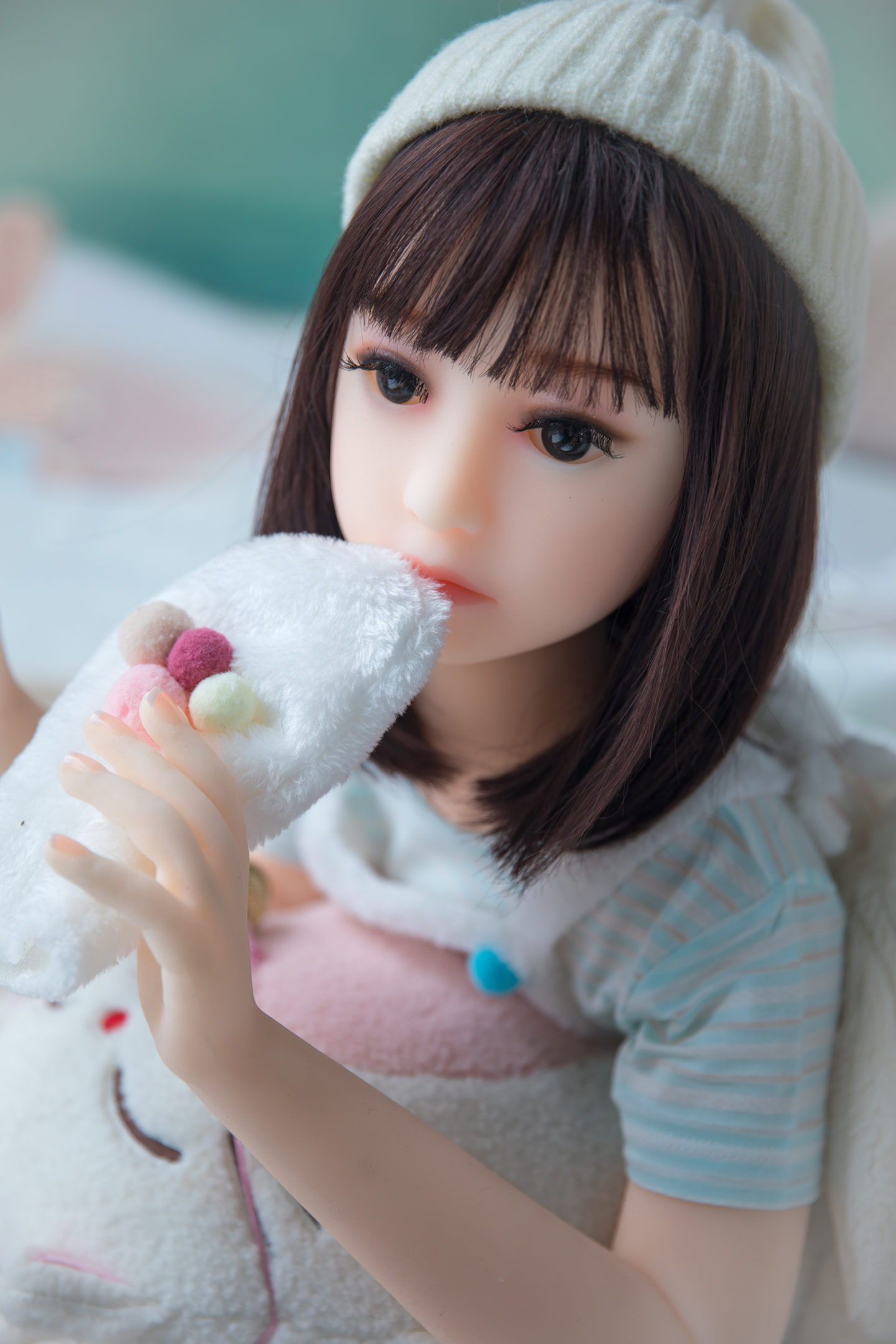 Zola - Cutie Doll 3' 3 (100cm) Cup A