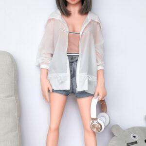 Faye - Cutie Doll 4′ 3″ (130cm) Cup C